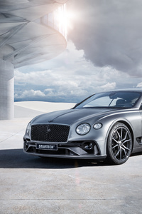 360x640 Startech Bentley Continental GT 2019