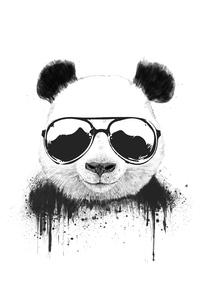 640x1136 Stay Cool Panda