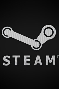 Steam Brand Logo