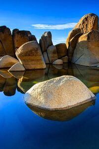 Stones Landscape