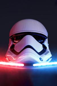 1080x2280 Storm Trooper 5k
