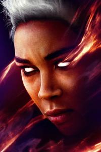 Storm X Men Dark Phoenix