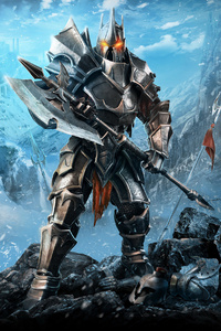 Stormfall Age Of War Warrior Game