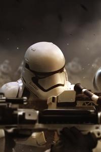 Stormtrooper 4k