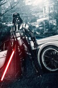 Stormtrooper BMW M6