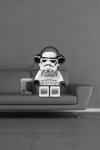 640x1136 Stormtrooper Lego Star Wars