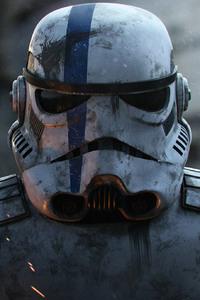 Stormtrooper Realistic