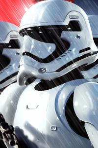 Stormtroopers 4k Art