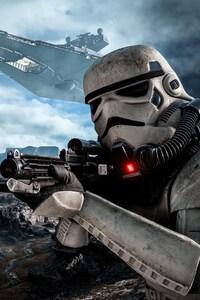 Stormtroopers Star Wars Battlefront