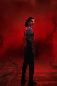 480x800 Stranger Things Season 4