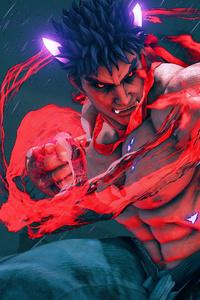 Street Fighter V 4k 2019