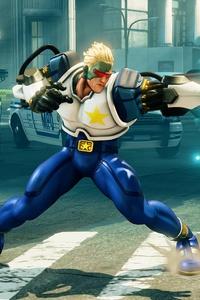 Street Fighter V Arcade Edition 2018