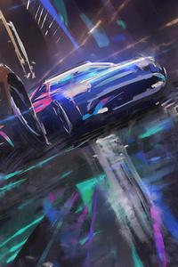 1440x2960 Street Racing