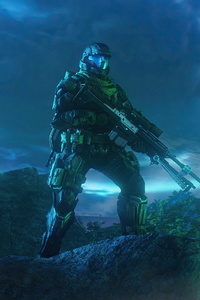 1080x1920 Strictly Recon Halo