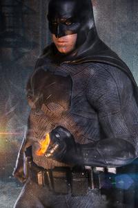 Suicide Squad Batman 4k