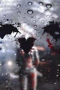 1125x2436 Suicide Squad Batman