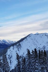 Sulphur Mountains Banff