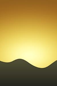 Sunrise Minimalism