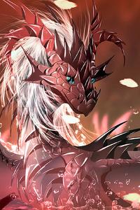 Sunrise Royality Dragon 4k