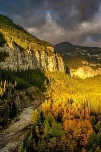Sunrise Valley 5k