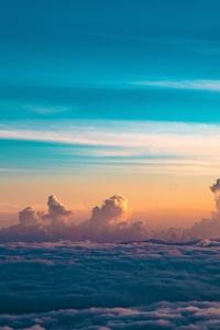 Sunset At San Juan De Chicua 5k