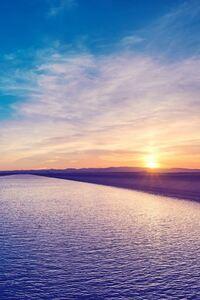 Sunset Water 2