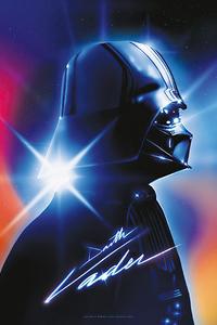 Super Darth Vader