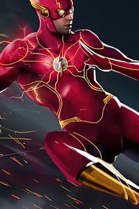 240x400 Super Flash