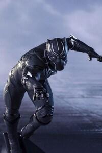 Super Hero Black Panther