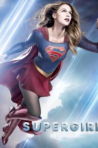 Supergirl 2017 2