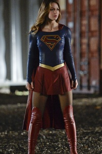 Supergirl Season 3 2018
