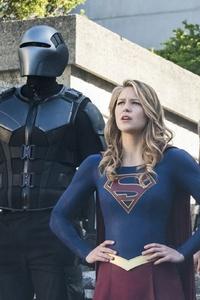 Supergirl Season 3 Battles Lost And Won