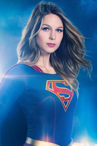 Supergirl Tv Show 2016