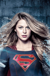 Supergirl Tv Show 2018 HD