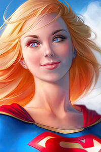 Supergirlnewart
