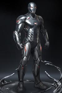 1080x2280 Superior Iron Man 5k