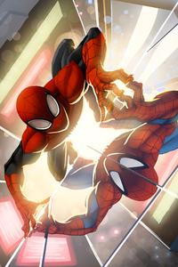 Superior Spiderman 4k