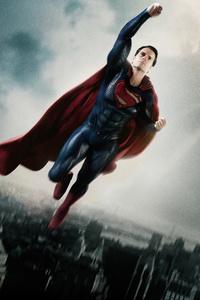 Superman 10k