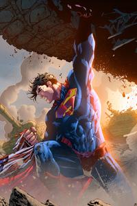 Superman 2020 5k