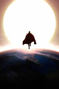 1440x2560 Superman 4k 2019