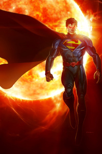 Superman 4k