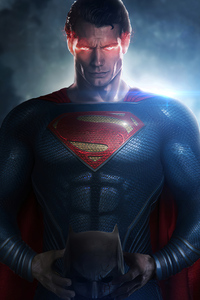 750x1334 Superman 4khenry