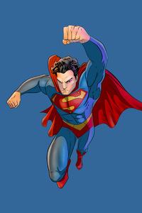Superman Artwork 5k