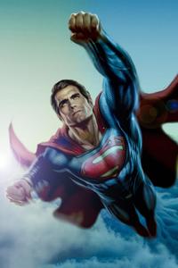Superman Artworks