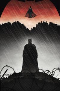 Superman Bat