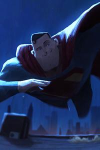Superman Batman Hey Whatsup