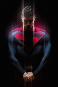 1125x2436 Superman Brandon Routh