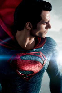 Superman Cave 8k