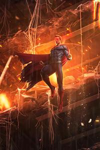 Superman Chaos