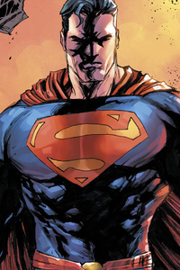320x568 Superman Dc Comics